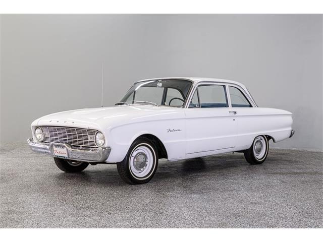 1960 Ford Falcon (CC-1318923) for sale in Concord, North Carolina