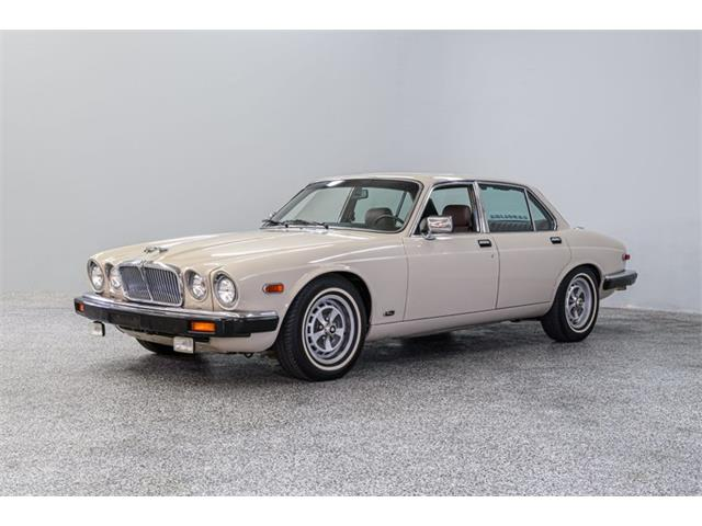 1985 Jaguar XJ6 (CC-1318924) for sale in Concord, North Carolina