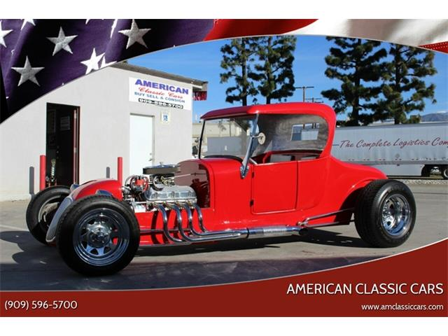 1927 Ford T Bucket (CC-1318935) for sale in La Verne, California