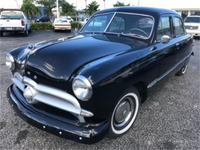 1949 Ford Sedan (CC-1318940) for sale in Miami, Florida