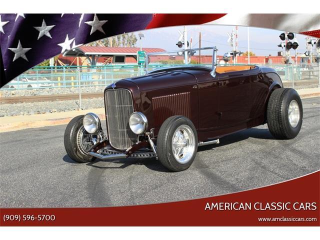 1932 Ford Roadster (CC-1318941) for sale in La Verne, California