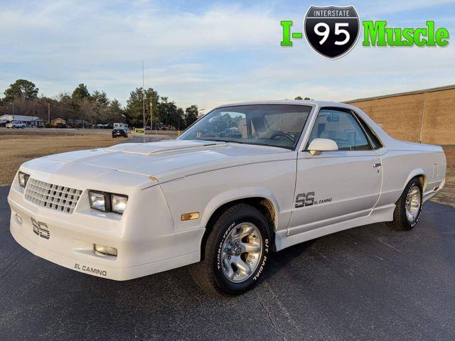 1987 Chevrolet El Camino (CC-1318951) for sale in Hope Mills, North Carolina