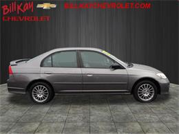 2005 Honda Civic (CC-1318957) for sale in Downers Grove, Illinois
