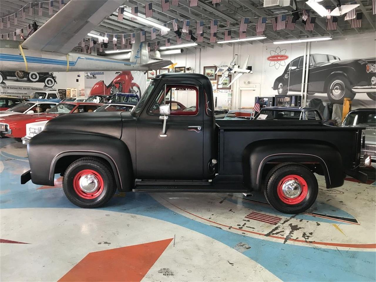 1953 Ford F100 (CC-1318959) for sale in Henderson, Nevada