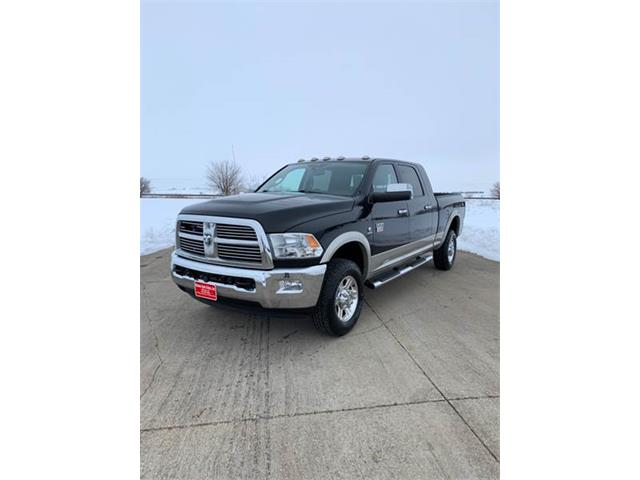 2010 Dodge Ram 2500 (CC-1318962) for sale in Clarence, Iowa