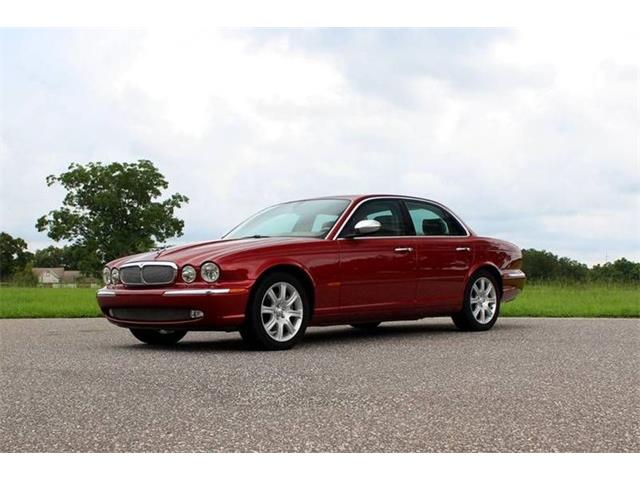 2004 Jaguar XJ (CC-1318974) for sale in Punta Gorda, Florida
