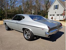 1969 Chevrolet Chevelle (CC-1318976) for sale in Collierville, Tennessee