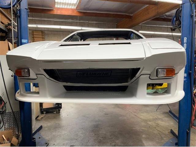 1979 De Tomaso Pantera (CC-1318978) for sale in Cadillac, Michigan