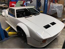 1979 De Tomaso Pantera (CC-1318978) for sale in Cadillac, Michigan