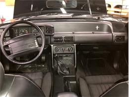 1991 Ford Mustang (CC-1318990) for sale in Gurnee, Illinois