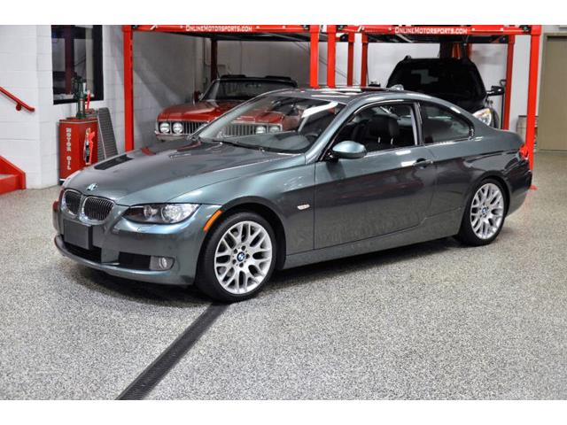 2009 BMW 3 Series (CC-1318994) for sale in Plainfield, Illinois