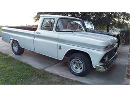 1963 Chevrolet C10 (CC-1318998) for sale in Kyle, Texas