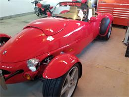 1997 Panoz AIV Roadster (CC-1310090) for sale in Dolores, Colorado