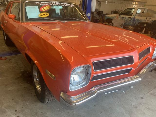 1972 Pontiac Ventura (CC-1319006) for sale in Phoenix, Arizona