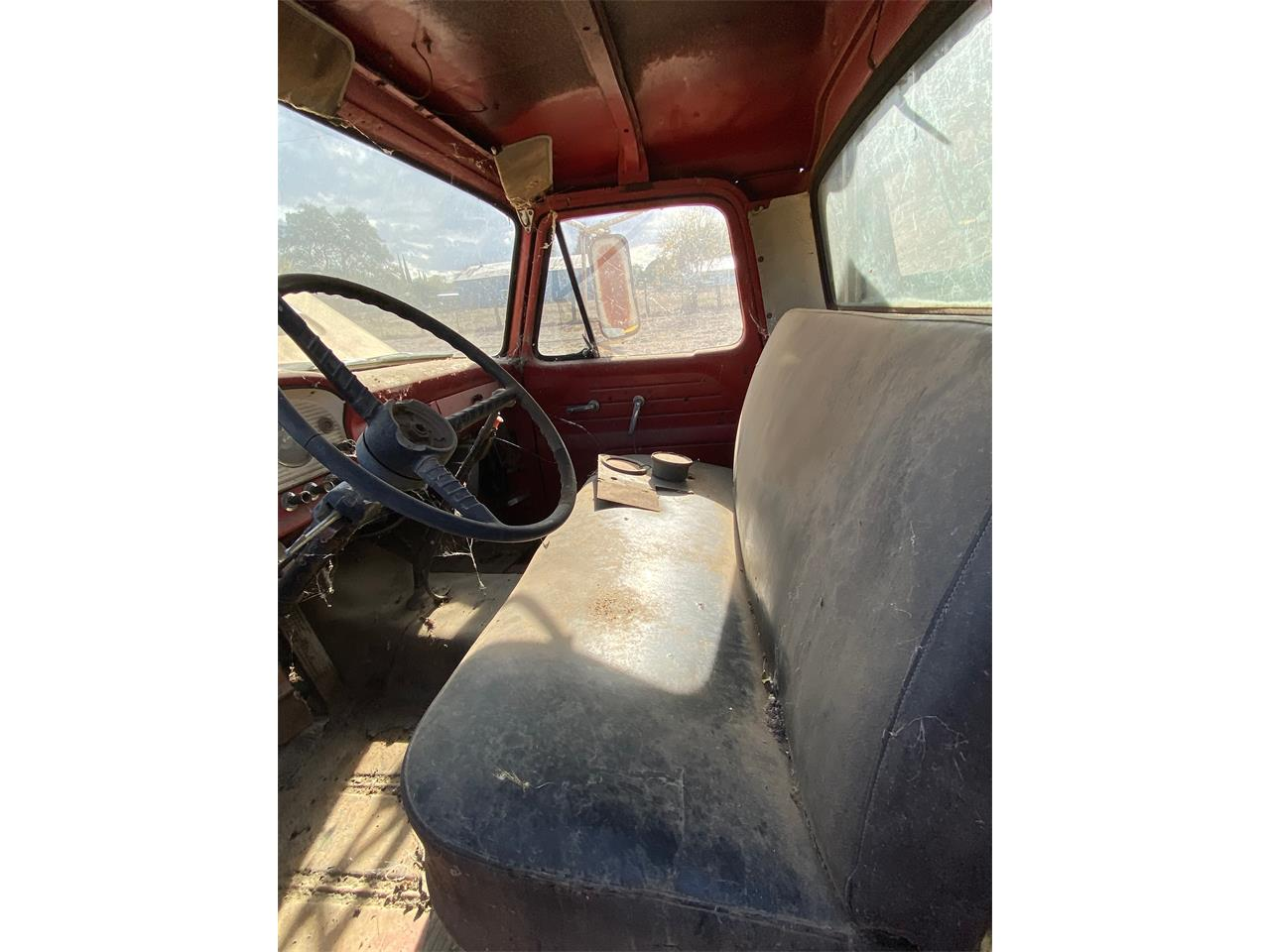 1965 Ford Pickup (CC-1319010) for sale in Marysville , California