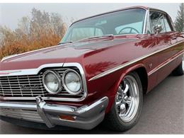 1964 Chevrolet Impala (CC-1319020) for sale in Reedsburg , Wisconsin