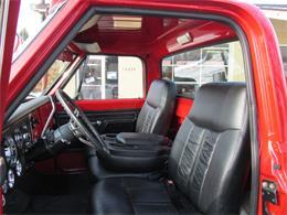 1972 Chevrolet C10 (CC-1319035) for sale in Goodrich, Michigan