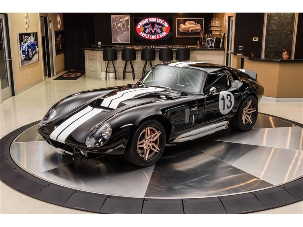1965 Shelby Daytona (CC-1319038) for sale in Plymouth, Michigan
