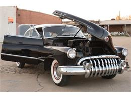 1950 Buick Riviera (CC-1319057) for sale in West Pittston, Pennsylvania