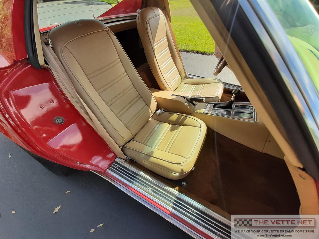 1976 Chevrolet Corvette (CC-1319058) for sale in Sarasota, Florida