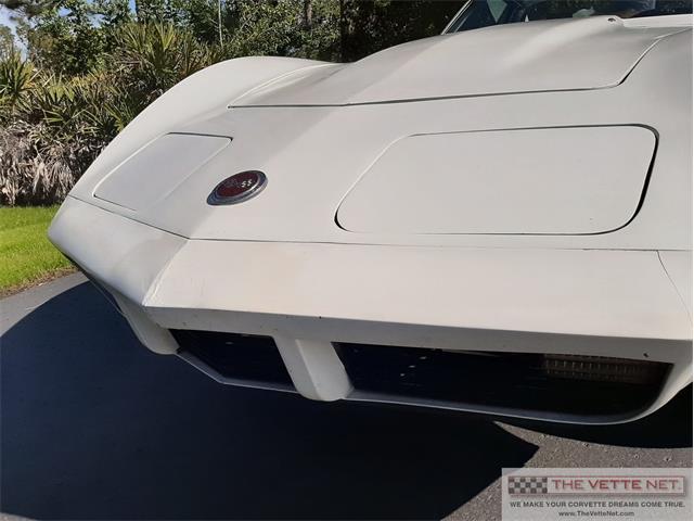 1974 Chevrolet Corvette (CC-1319059) for sale in Sarasota, Florida