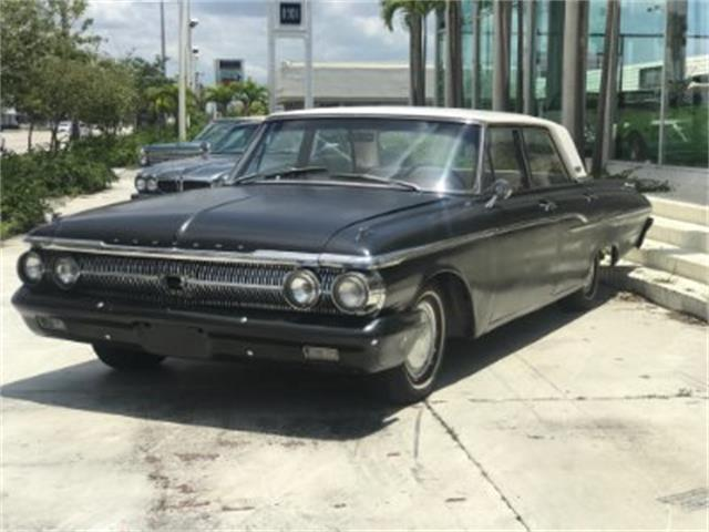 1962 Mercury Monterey (CC-1319062) for sale in Miami, Florida