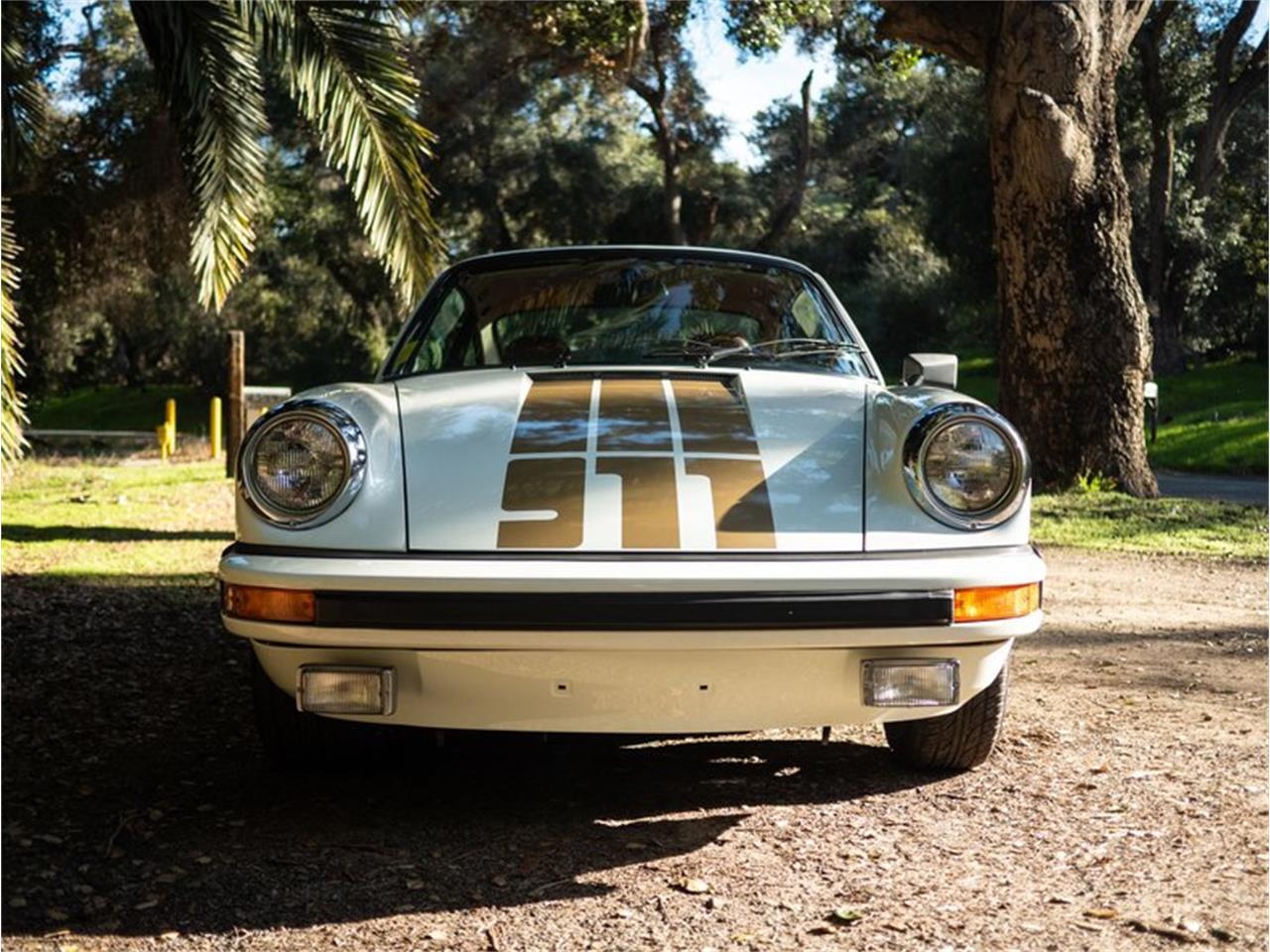 1974 Porsche 911 (CC-1310907) for sale in Fallbrook, California