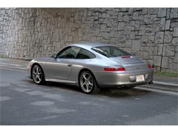 2004 Porsche 911 (CC-1319077) for sale in Atlanta, Georgia