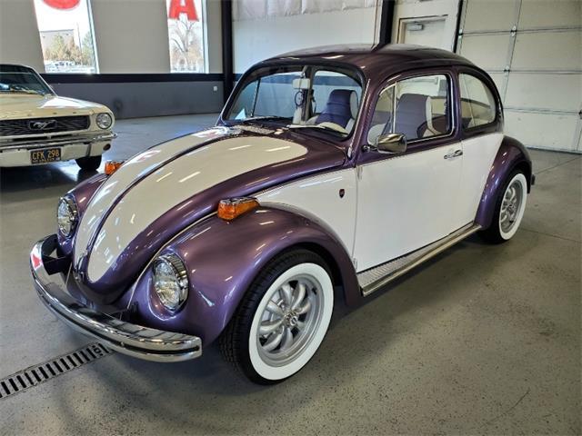1972 Volkswagen Beetle (CC-1319088) for sale in Bend, Oregon