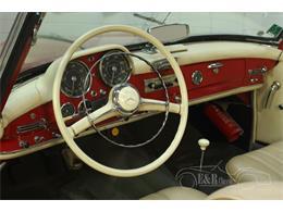 1956 Mercedes-Benz 190SL (CC-1319091) for sale in Waalwijk, Noord-Brabant