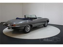 1967 Jaguar E-Type (CC-1319092) for sale in Waalwijk, Noord-Brabant