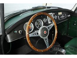 1957 MG MGA 1500 (CC-1319093) for sale in Waalwijk, Noord-Brabant