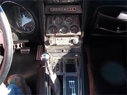 1971 Chevrolet Corvette Stingray (CC-1319102) for sale in Skiatook, Oklahoma