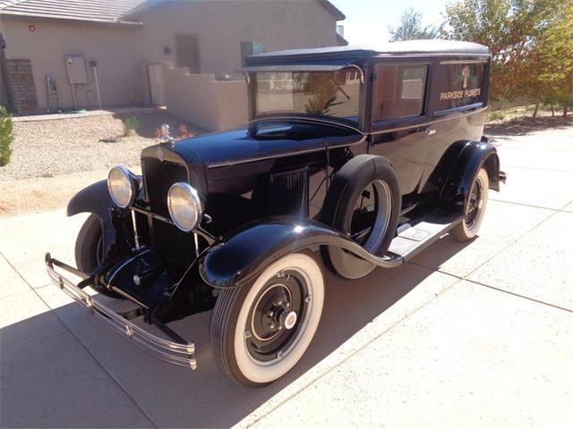 1930 Chevrolet Sedan Delivery (CC-1319106) for sale in Scottsdale, Arizona