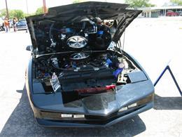 1983 Pontiac Firebird Trans Am (CC-1319107) for sale in ABILENE, Texas