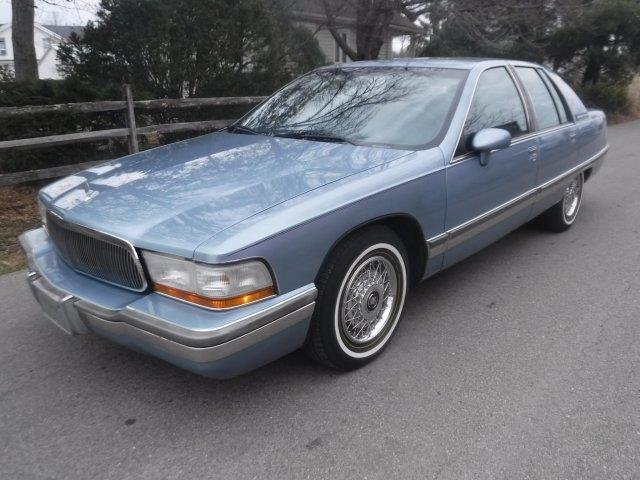 1992 buick roadmaster for sale on classiccars com classic cars