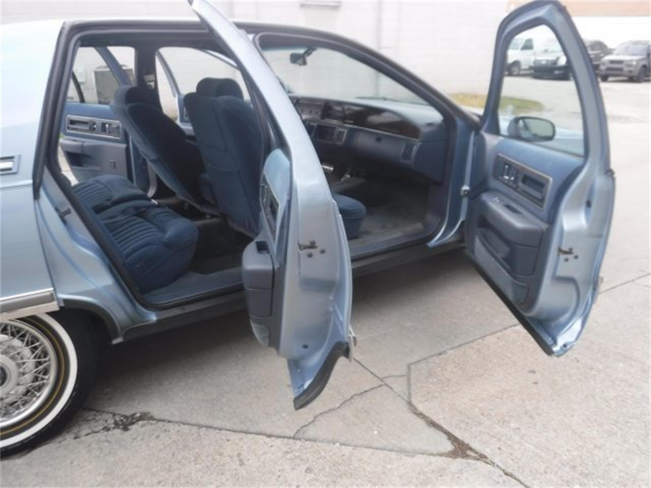 1992 Buick Roadmaster (CC-1319185) for sale in Milford, Ohio