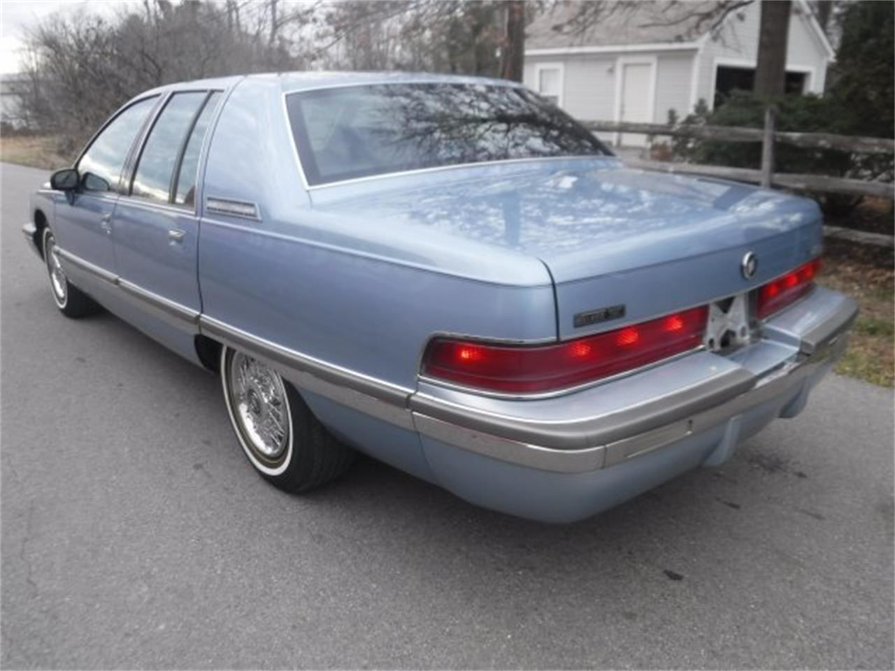 1992 buick roadmaster for sale classiccars com cc 1319185 1992 buick roadmaster for sale