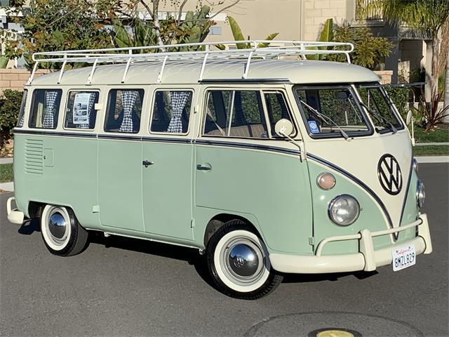 1974 Volkswagen Bus (CC-1319190) for sale in Santa Ana, California