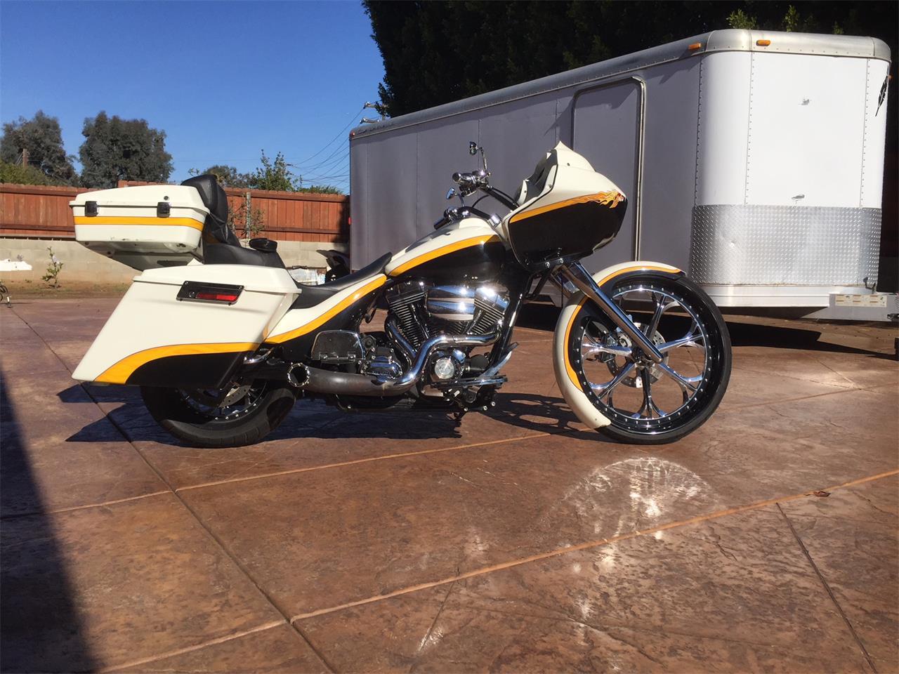 2009 Harley-Davidson Road Glide (CC-1319193) for sale in orange, California