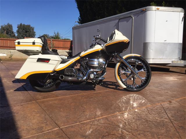 2009 Harley-Davidson Road Glide (CC-1319193) for sale in orange, California