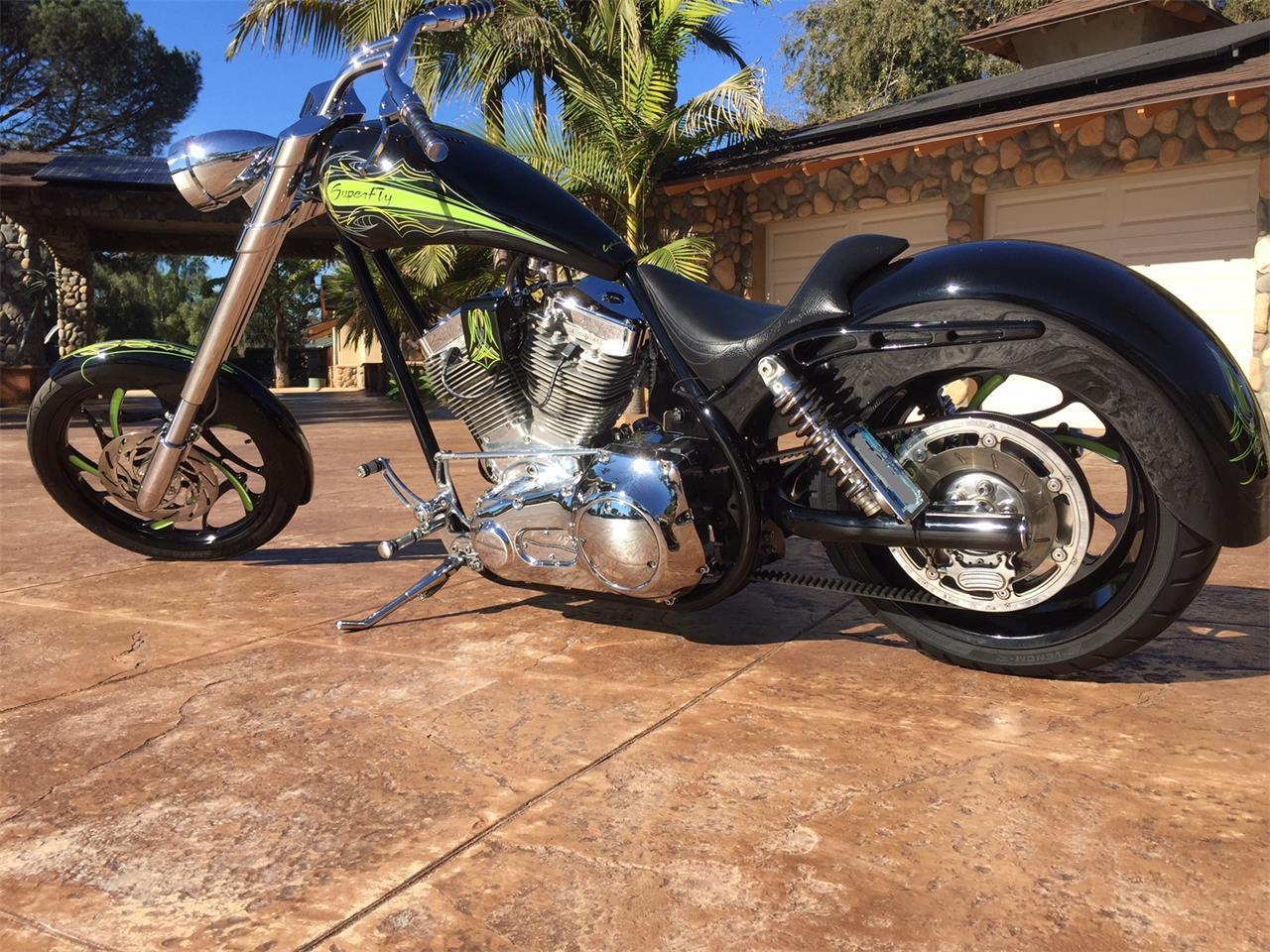 2002 Arlen Ness Motorcycle (CC-1319194) for sale in orange, California