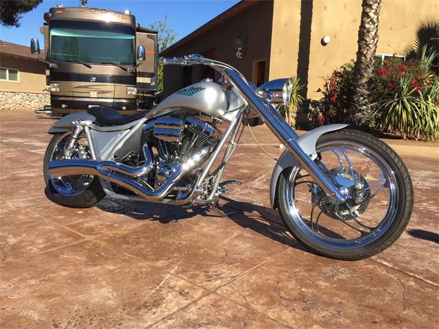 2000 Harley-Davidson Motorcycle (CC-1319195) for sale in Orange, California