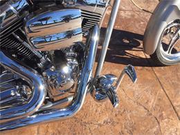 2000 Harley-Davidson Motorcycle (CC-1319195) for sale in Orange, California