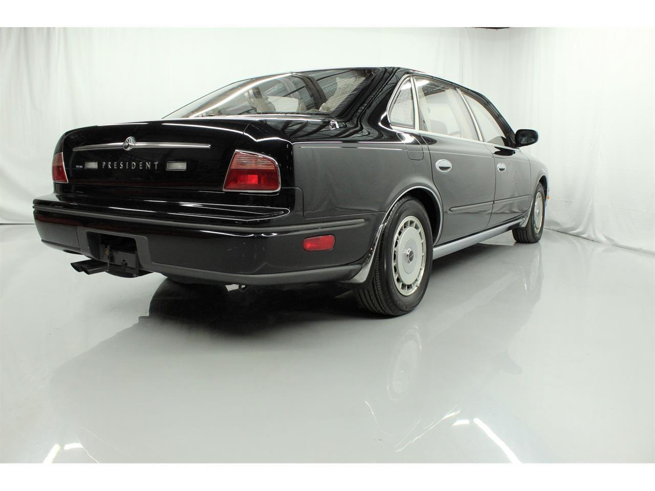 1992 Nissan President (CC-1319207) for sale in Christiansburg, Virginia
