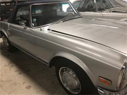 1969 Mercedes-Benz 280SL (CC-1310923) for sale in Jensen Beach, Florida