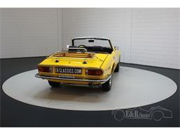 1972 Triumph Spitfire (CC-1319233) for sale in Waalwijk, Noord-Brabant