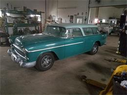 1955 Chevrolet Nomad (CC-1310925) for sale in Woodstock, Connecticut