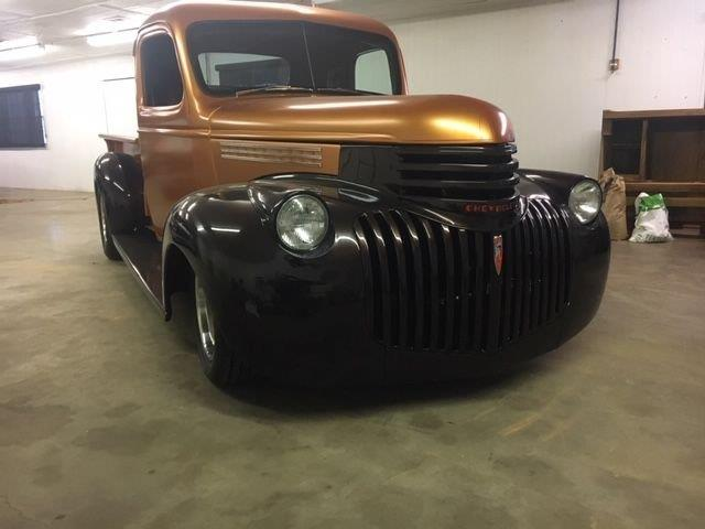1946 Chevrolet Truck (CC-1319253) for sale in Greensboro, North Carolina