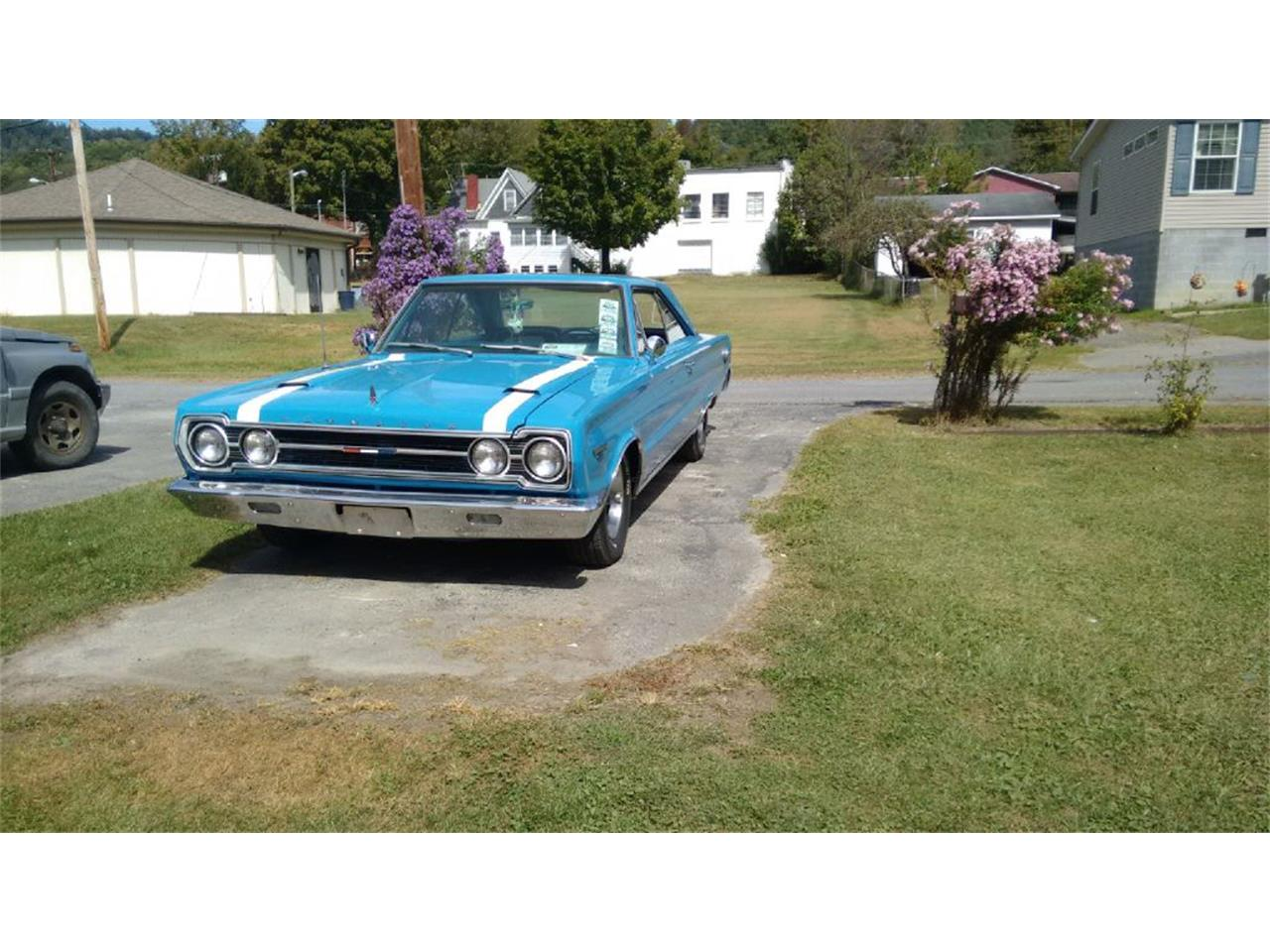 1967 Plymouth GTX (CC-1319256) for sale in West Pittston, Pennsylvania